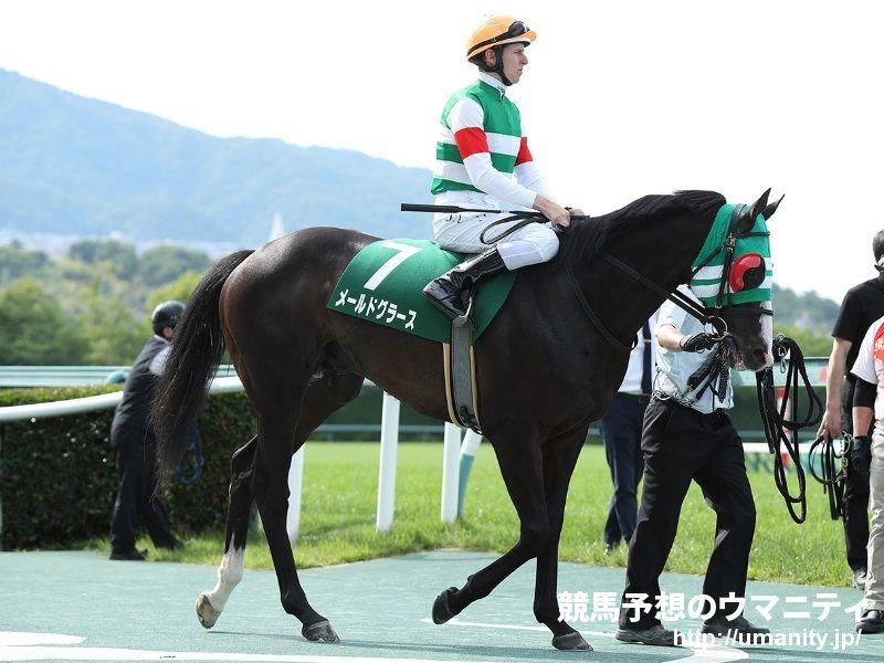メールドグラース - 競走馬データTOP|11月5日メルボルンカップ G1【6 ...