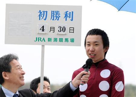 典弘 横山 JRA横山典弘「騎乗停止」で若手騎手に八つ当たり!? あわや遺恨勃発の危機も息子のおかげで回避……